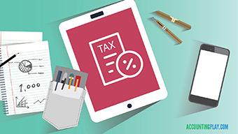 Business Tax Prep & Plan