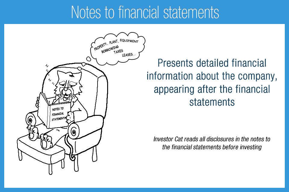 Introduction to Financial Statements Accounting Play – Financial Statements